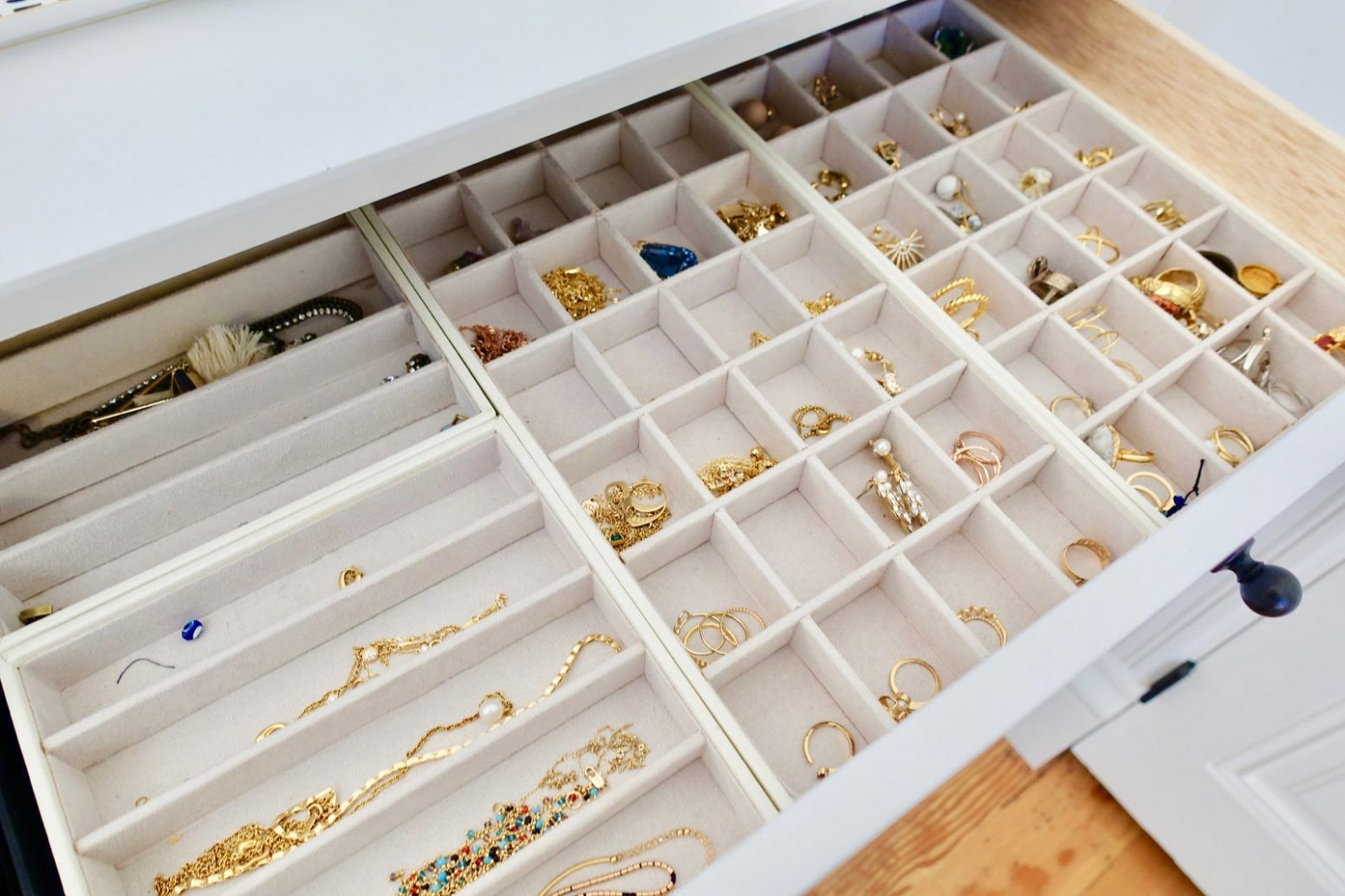 The Only 12 Jewelry Storage Ideas You Need: Organization Tips for ..