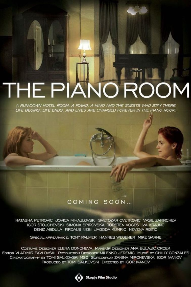 The Piano Room (9) - Where to Watch It Streaming Online | Reelgood - makeup room movie online