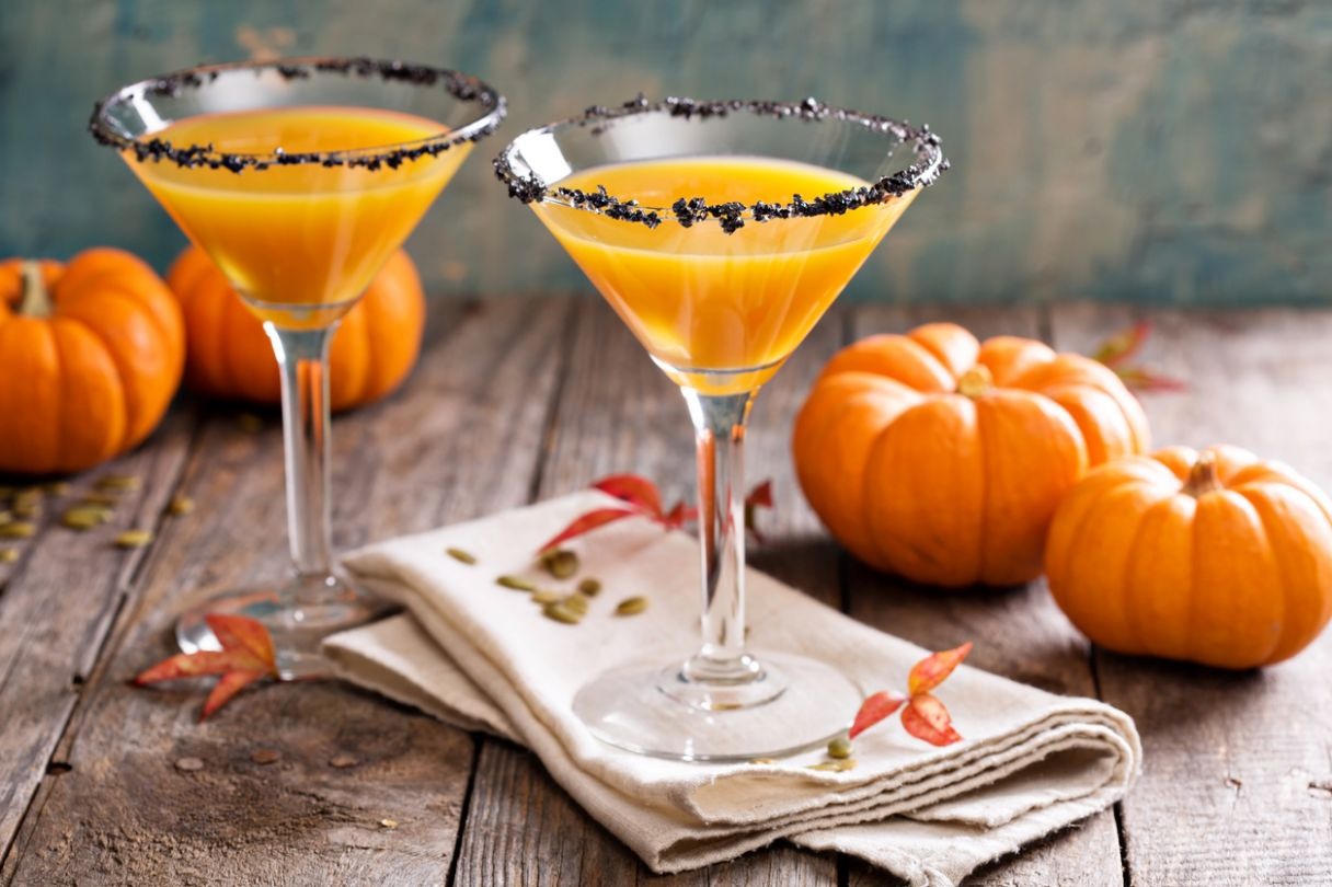 The Restaurant's Guide to Halloween: Ideas for Promotions, Themes ...