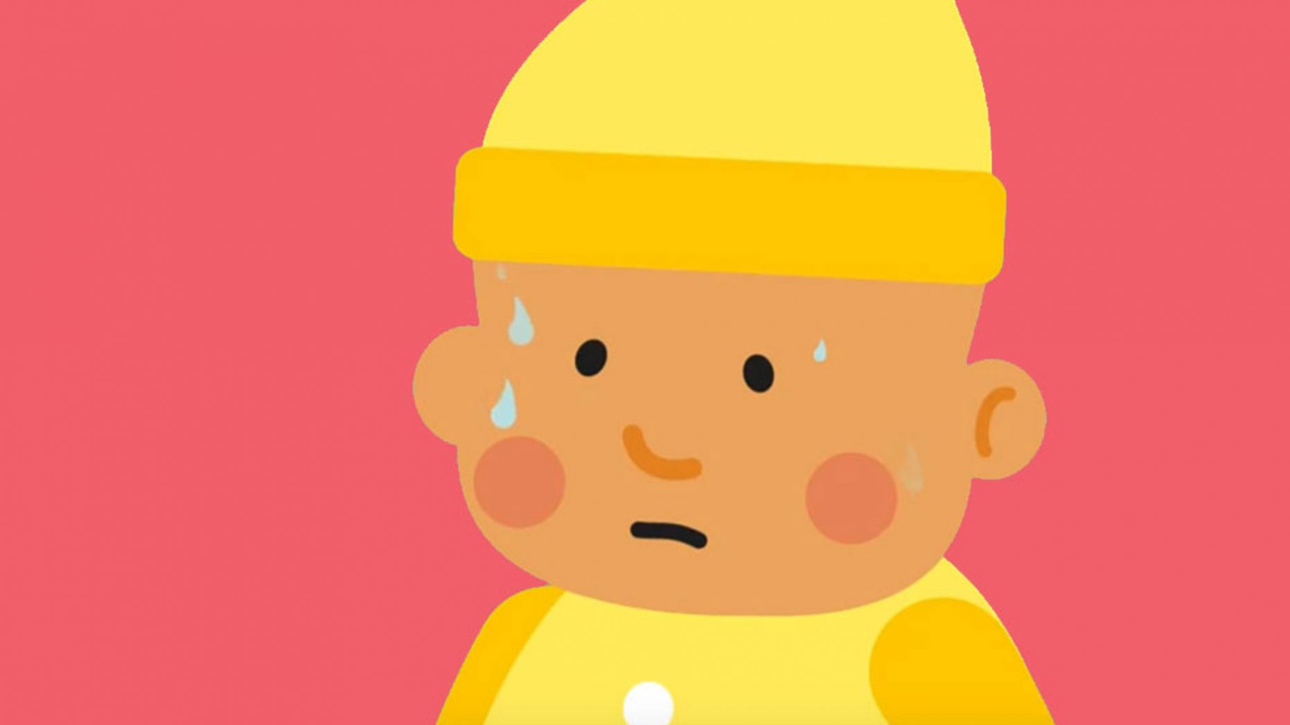 The safest room temperature for babies - The Lullaby Trust - baby room temperature