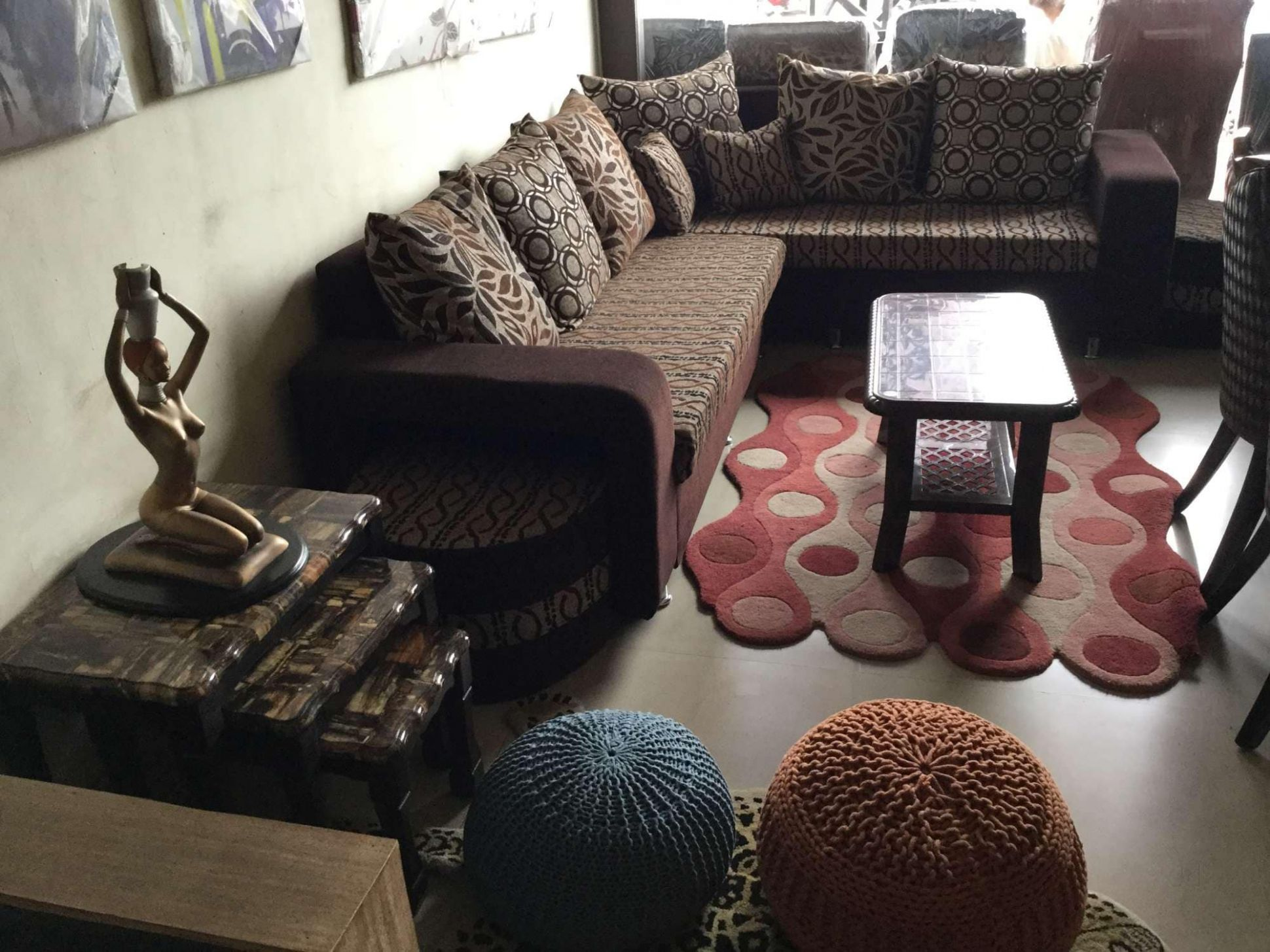 The Seven Star Furniture And Home Decor (Closed Down) in Kalewadi ...