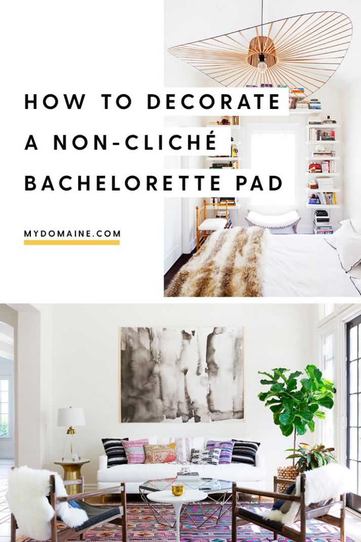 The Single Girl's Guide to Decorating | Girl apartment decor ...