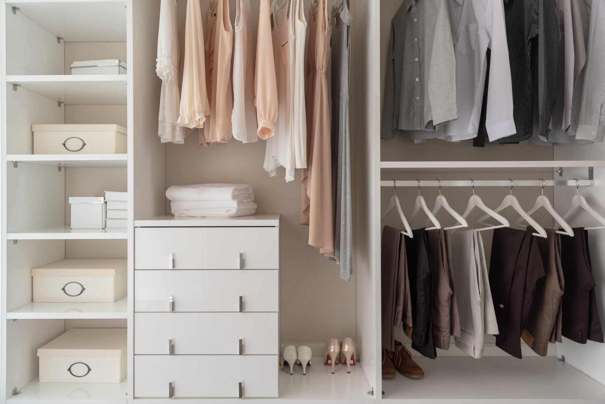 The Ultimate Guide to Organizing Your Closet - closet ideas meaning