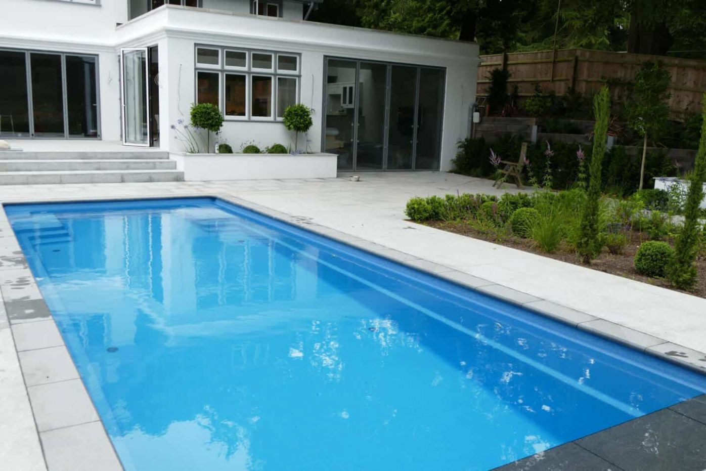 The Ultimate Guide to Swimming Pool Design in the UK | Compass Pools - pool ideas xl