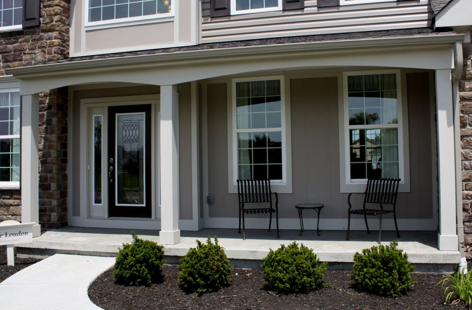 The Various of Beautiful Front Porch Design - MidCityEast - front porch ideas terraced house