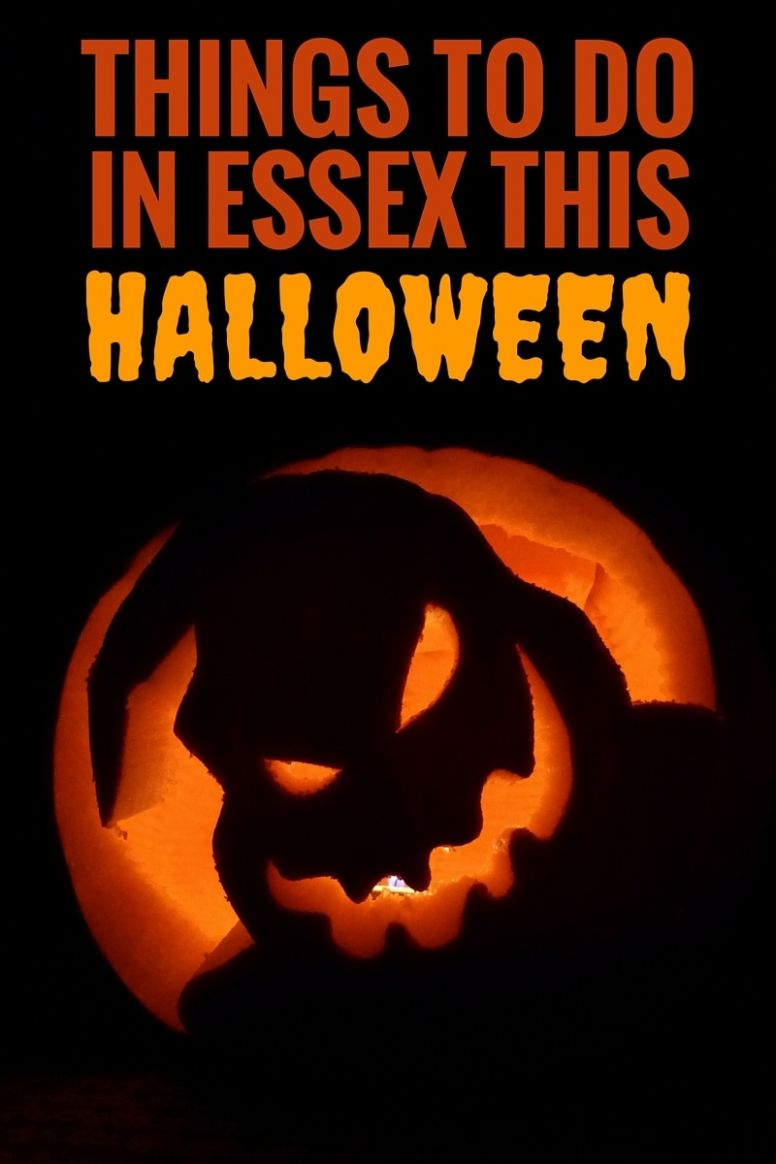 Things To Do In Essex This Halloween! - halloween ideas essex
