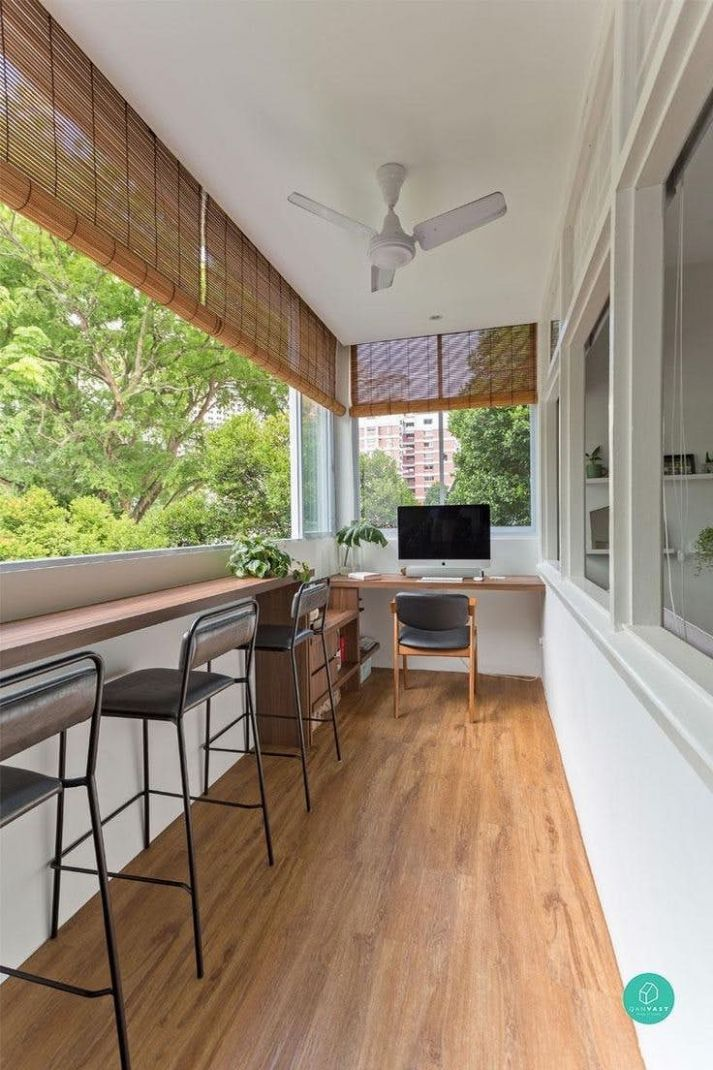 Things To Do With Your Balcony To Put It To Good Use | GirlStyle ..