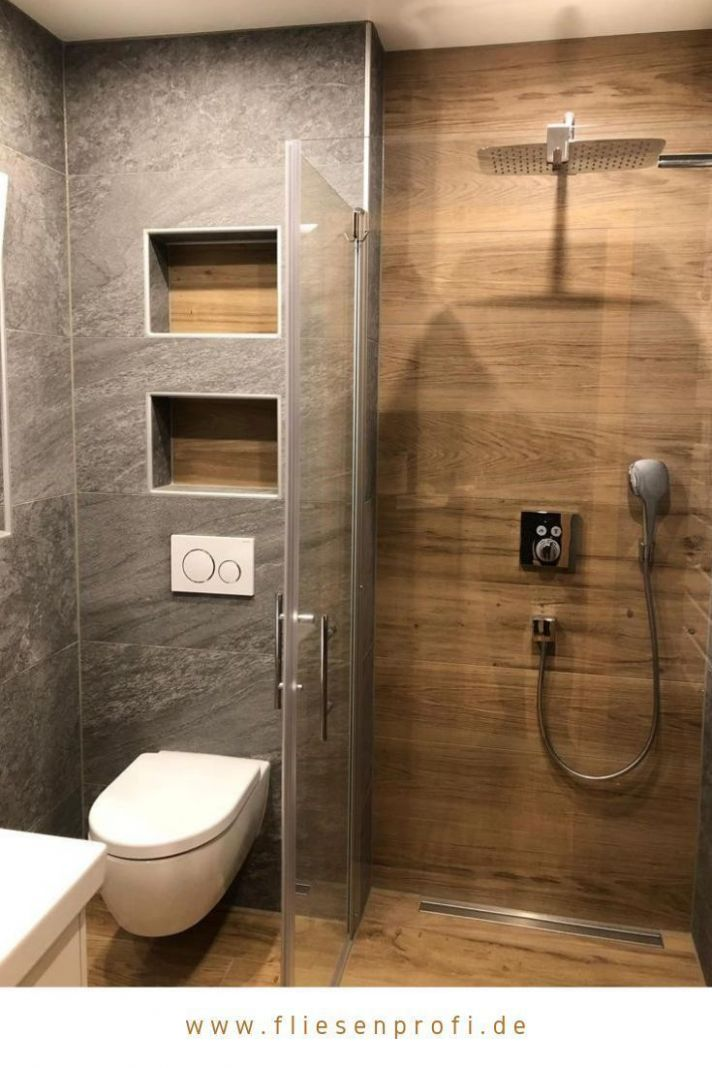tiles in natural stone and wood look - bathroom ideas tiles ..
