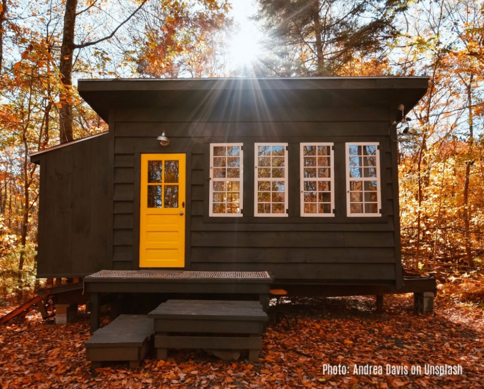 Tiny Home Regulations by State | Homesteading How To