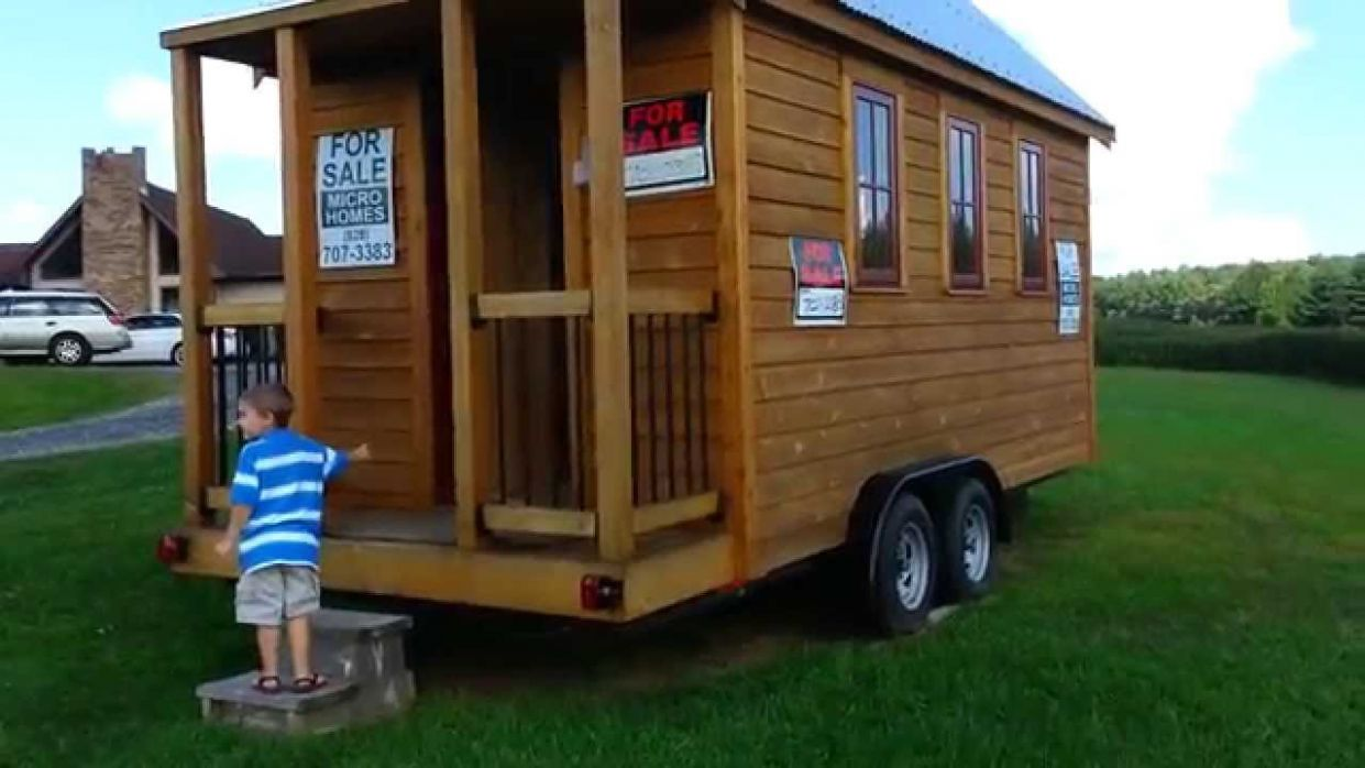 Tiny Homes For Sale / Pre-Built or Custom $12,12 , Off Grid Tiny House,  Micro Homes