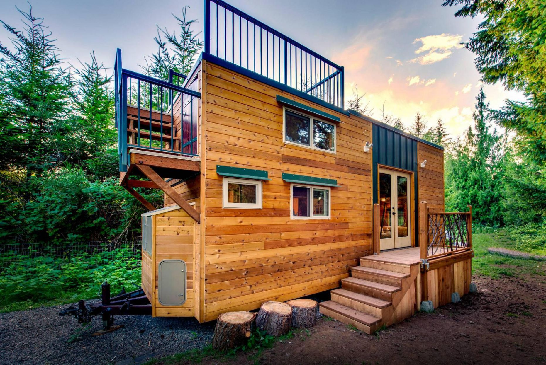 Tiny House Builders in Washington - tiny house washington