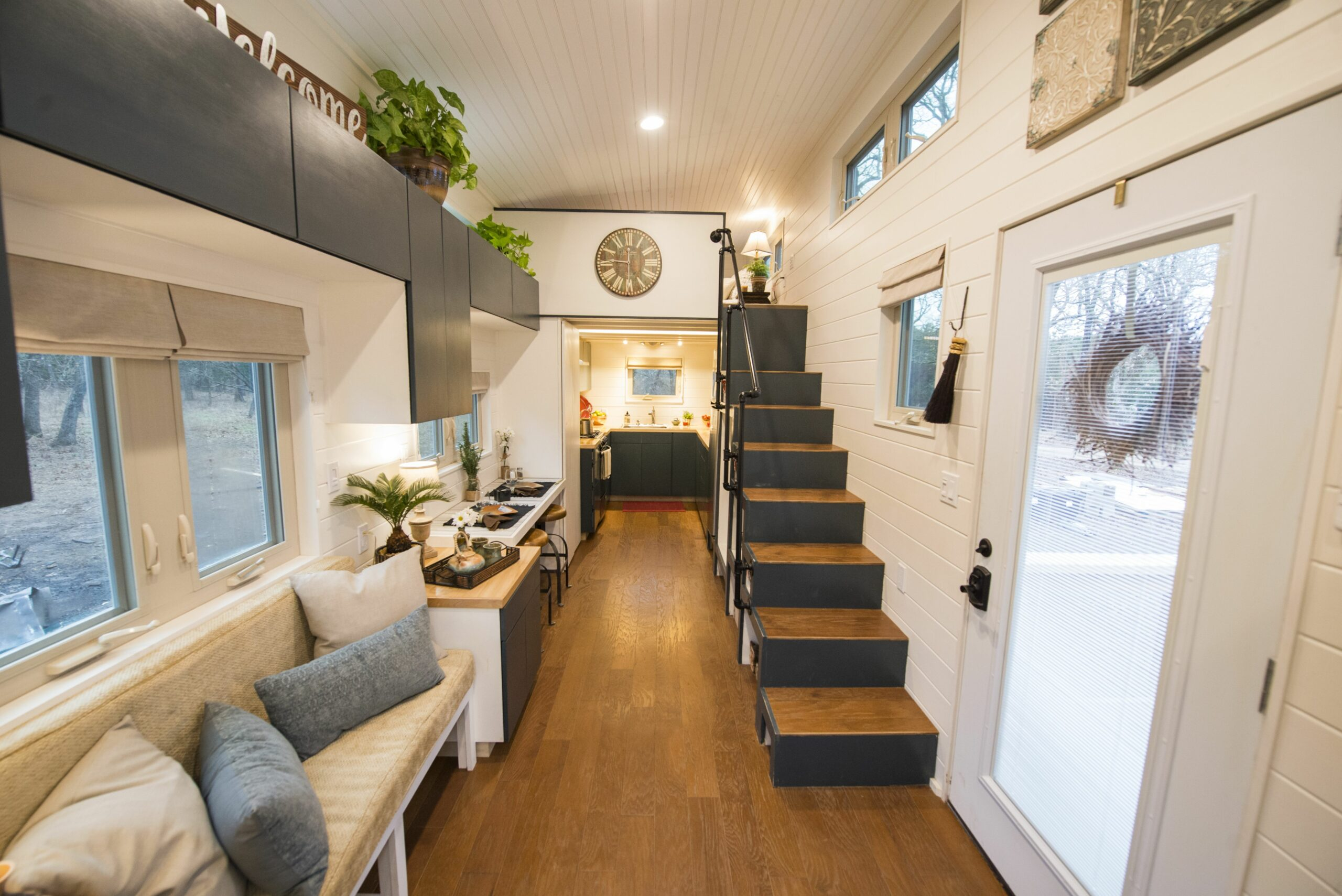 tiny house giveaway Archives - Tiny House Plans