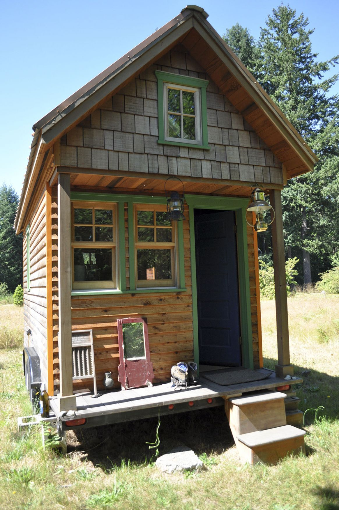 Tiny house movement - Wikipedia