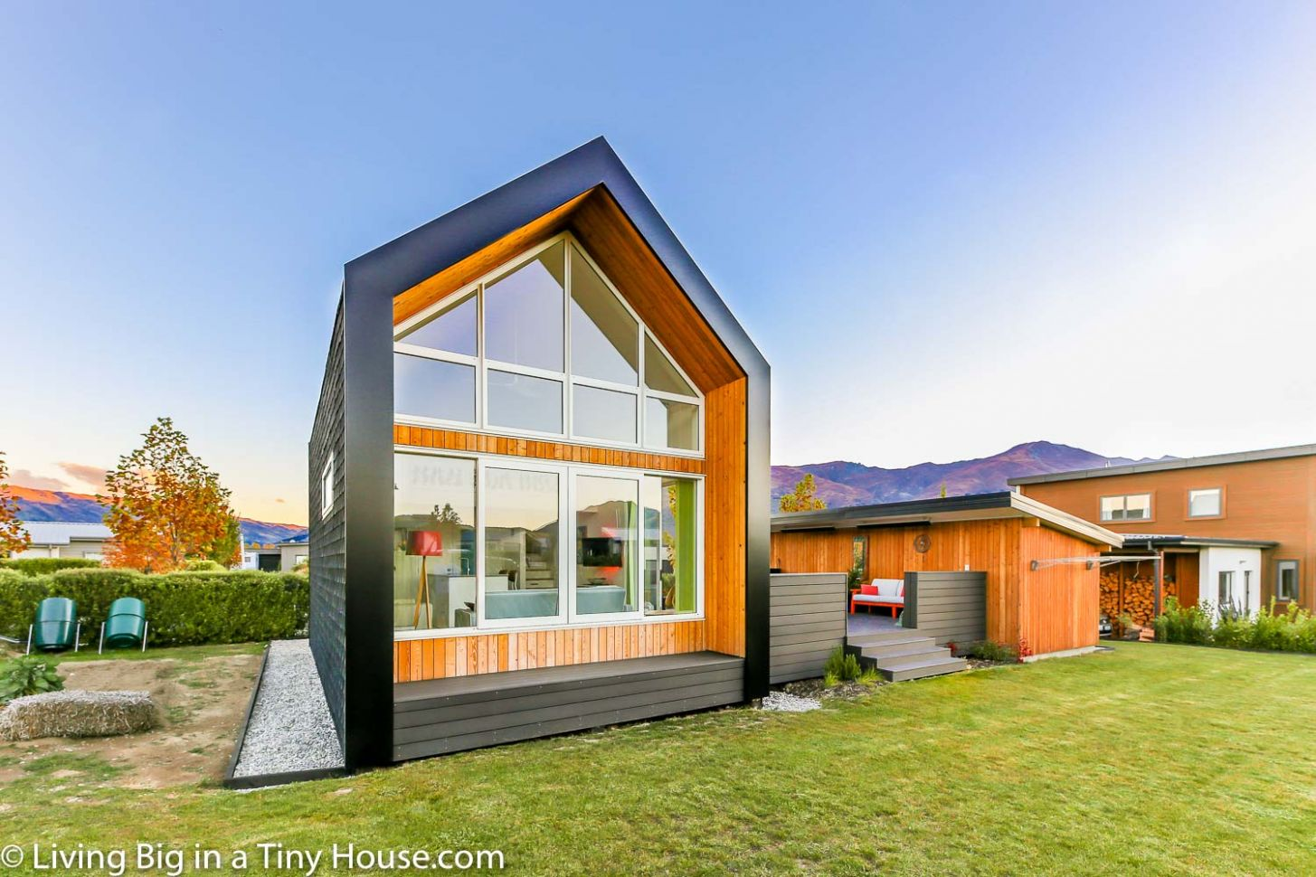 TINY HOUSE ON FOUNDATION (9 of 9) | Living Big In A Tiny House - tiny house on foundation