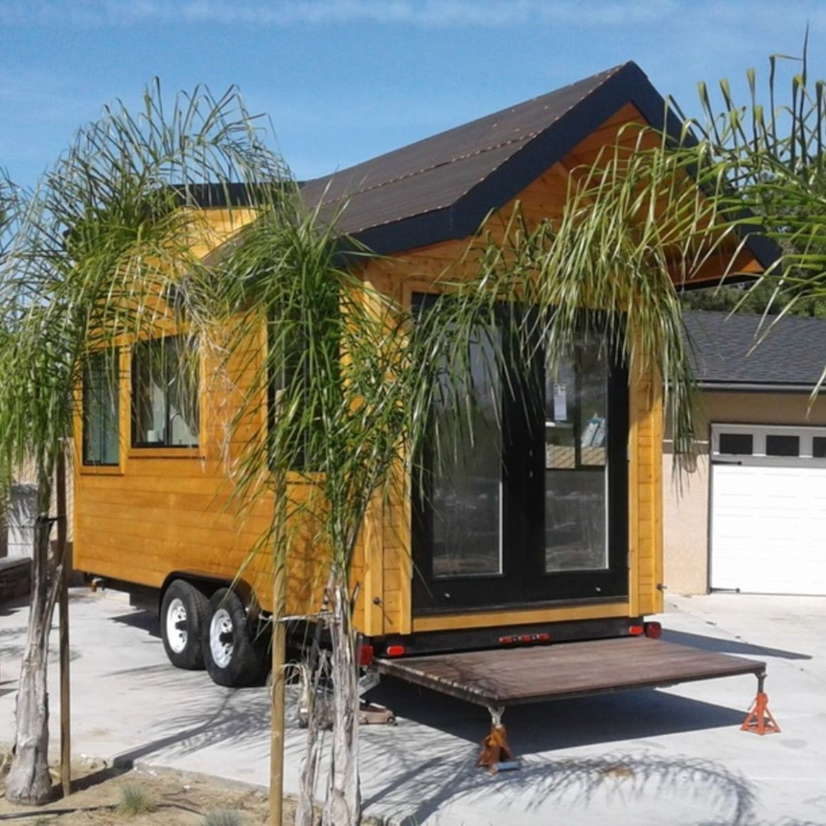 Tiny House - Tiny House for Sale in Fresno, California - Tiny House Listings - tiny house for sale california