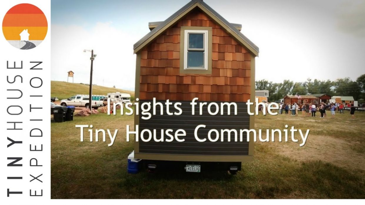 Tiny House Tribe INSPIRATION: Tiny House Jamboree '12