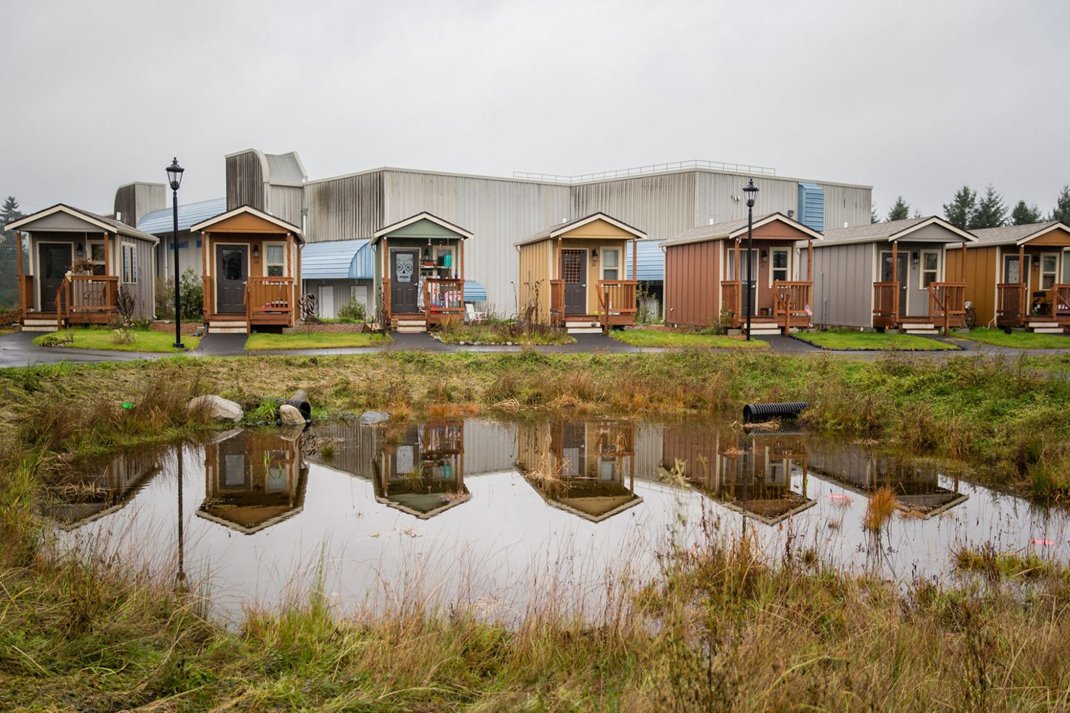 Tiny House Villages - The Next Big Housing Trend | Living Big In A ..