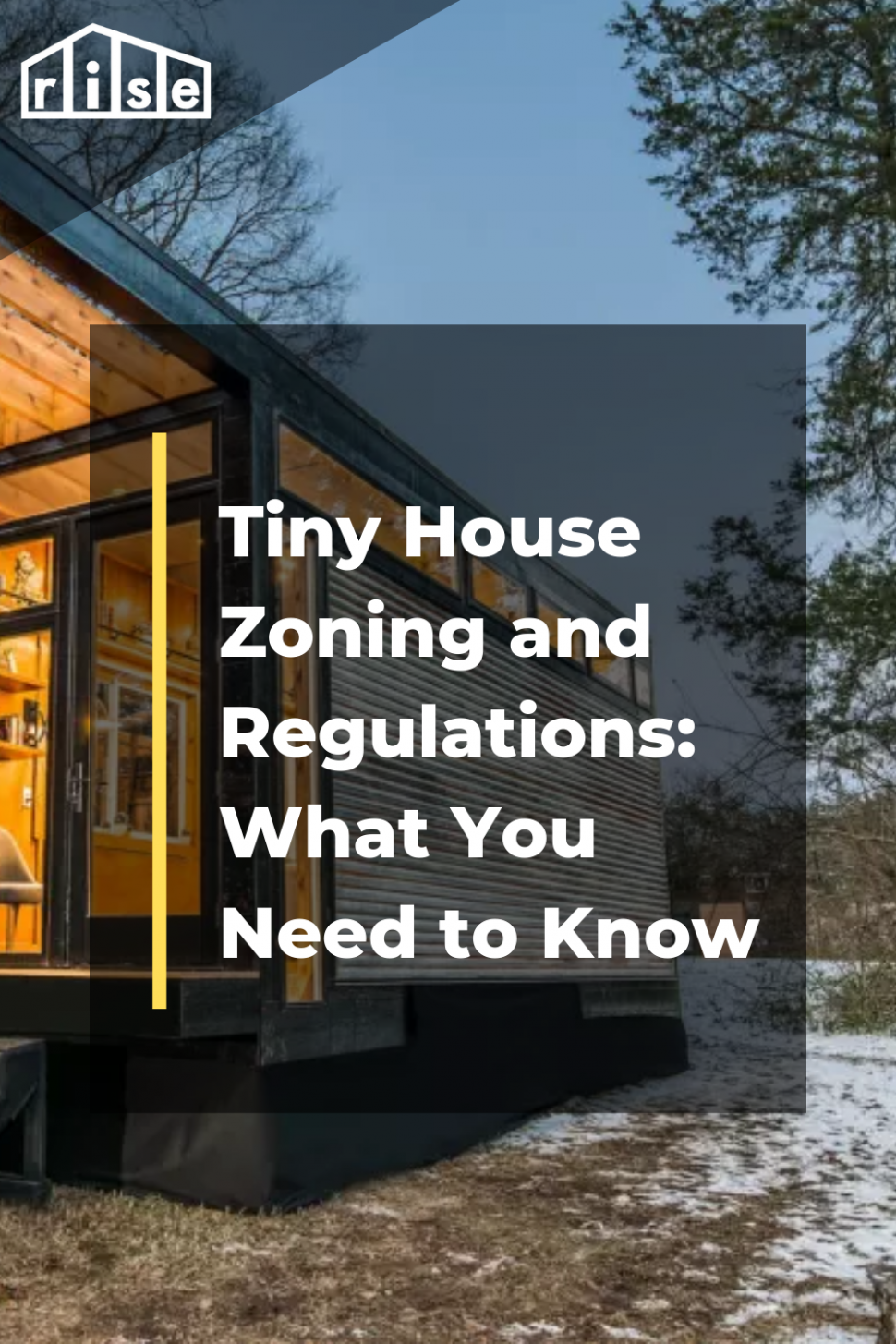 Tiny House Zoning and Regulations: What You Need to Know   Tiny ..