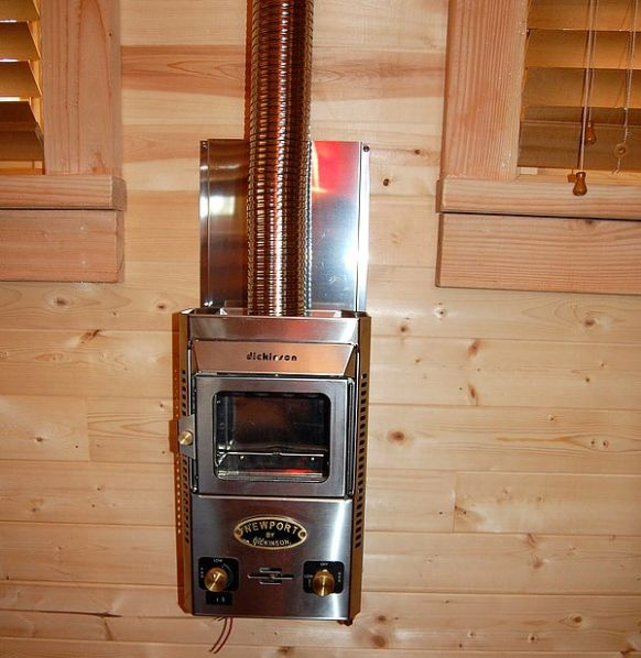 Tiny Houses and Indoor Air Quality Part 11