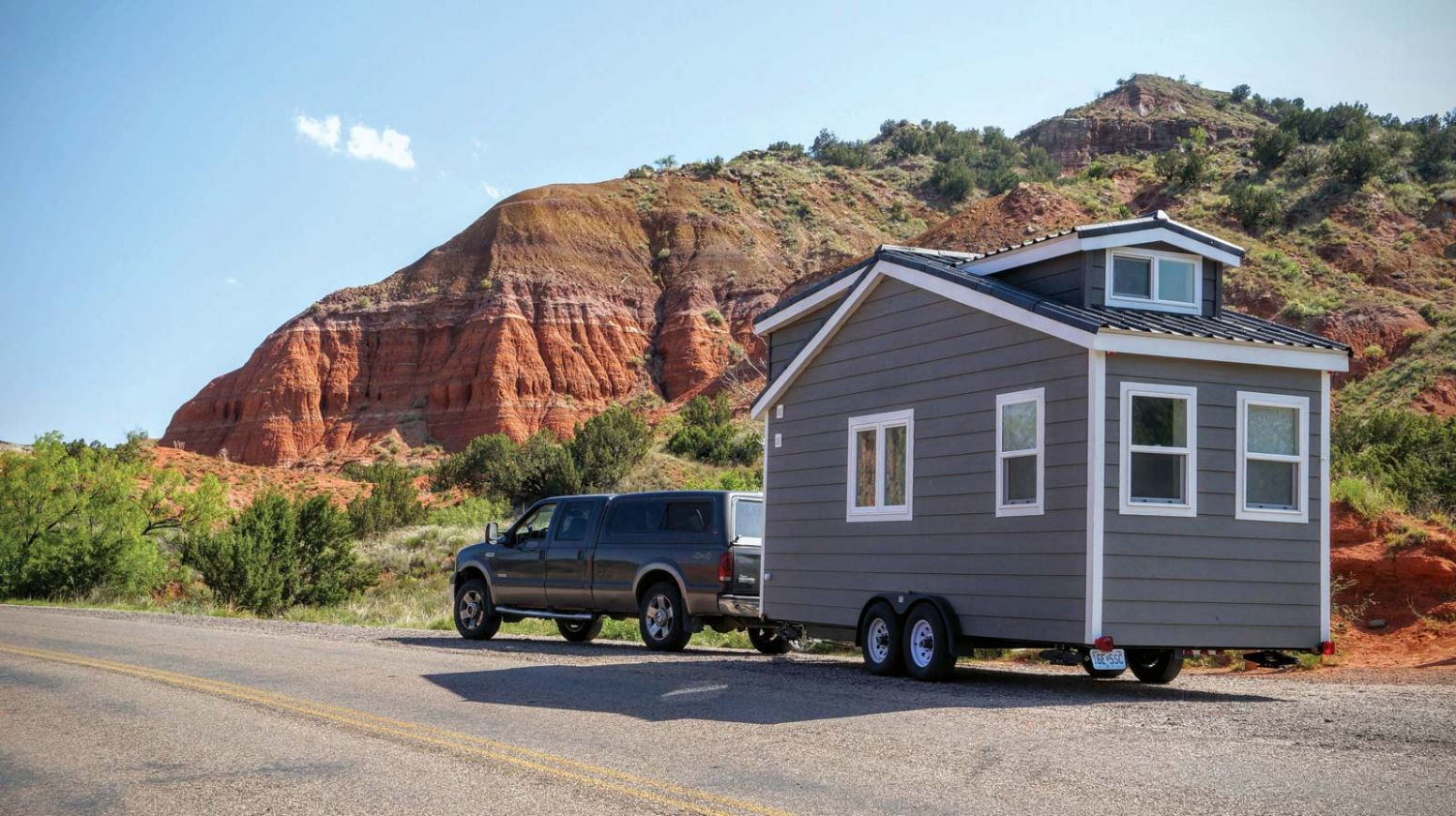 Tiny Houses | Britannica