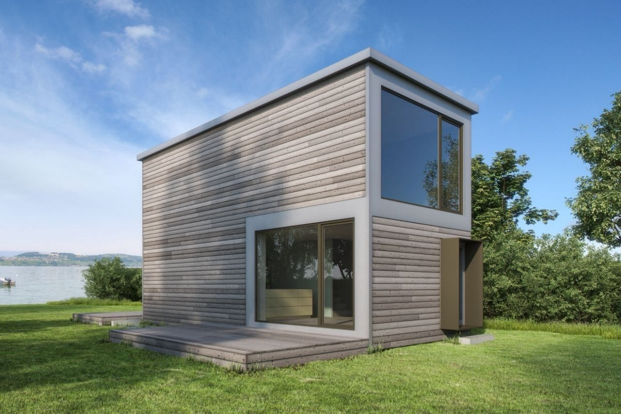 Tiny Houses: domestic bliss on the smallest scale - newhome