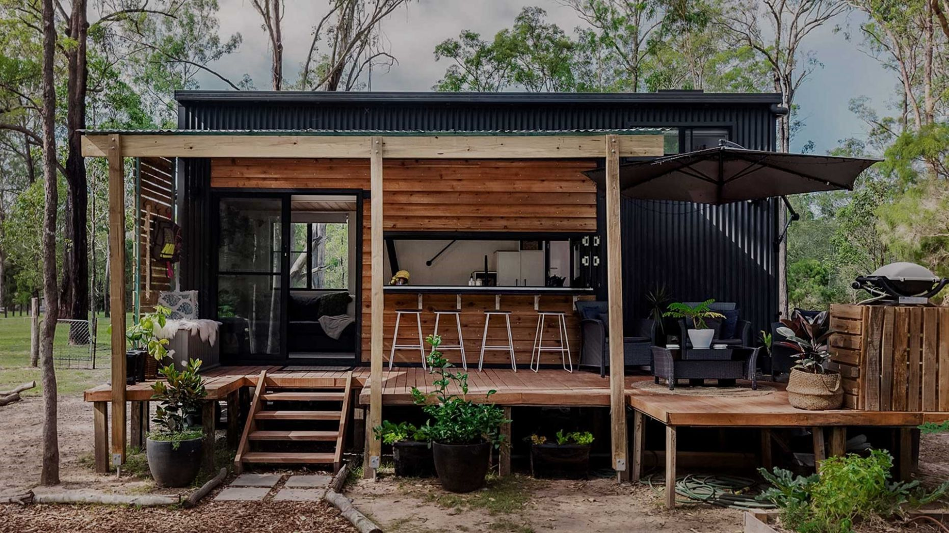 Tiny Houses in Australia for Sale - Aussie Tiny Houses - tiny house qld