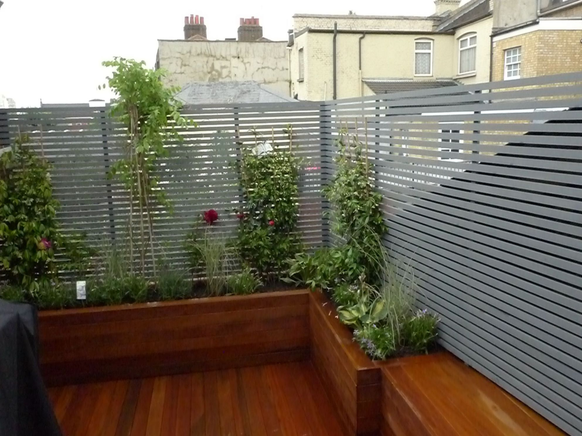 Tips On How To Maintain A Good Garden (With images) | Roof garden ...