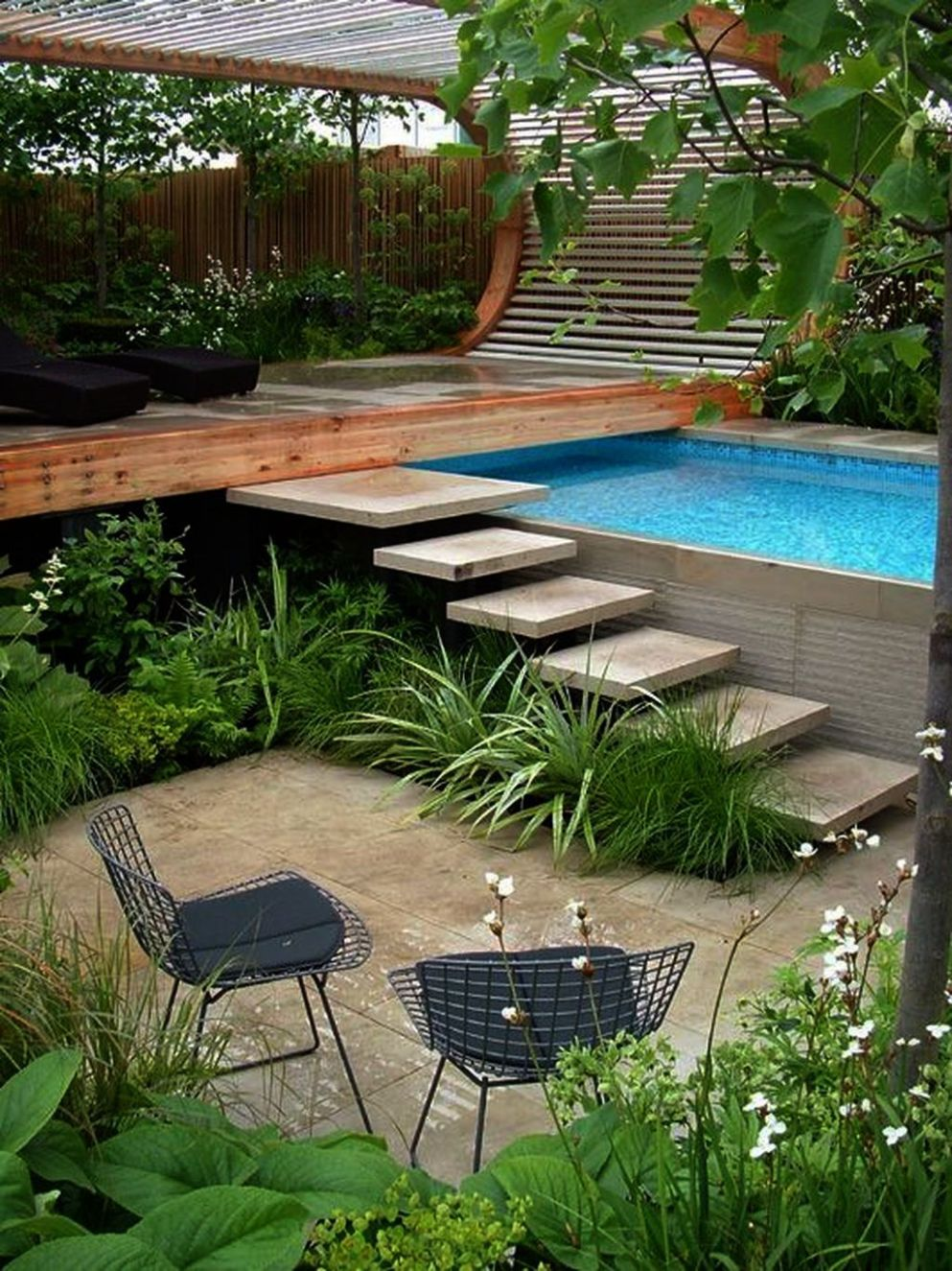 Tips To Help You Landscape Like A Pro (With images) | Modern ..