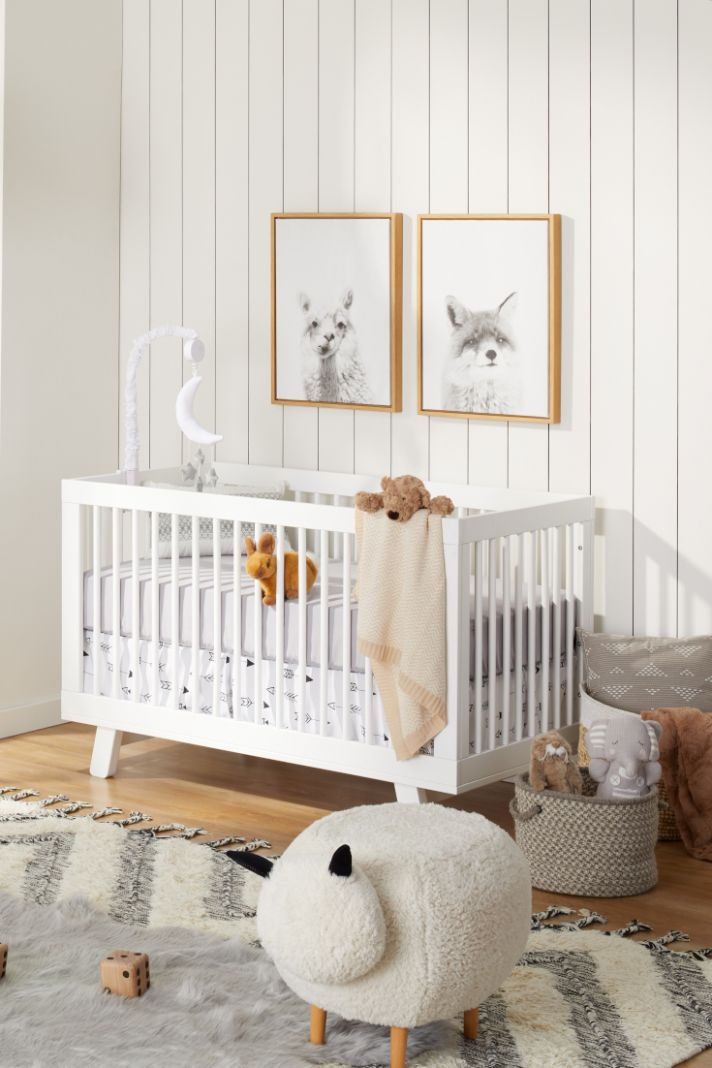 Top 12 Essentials for a Baby Nursery | Overstock