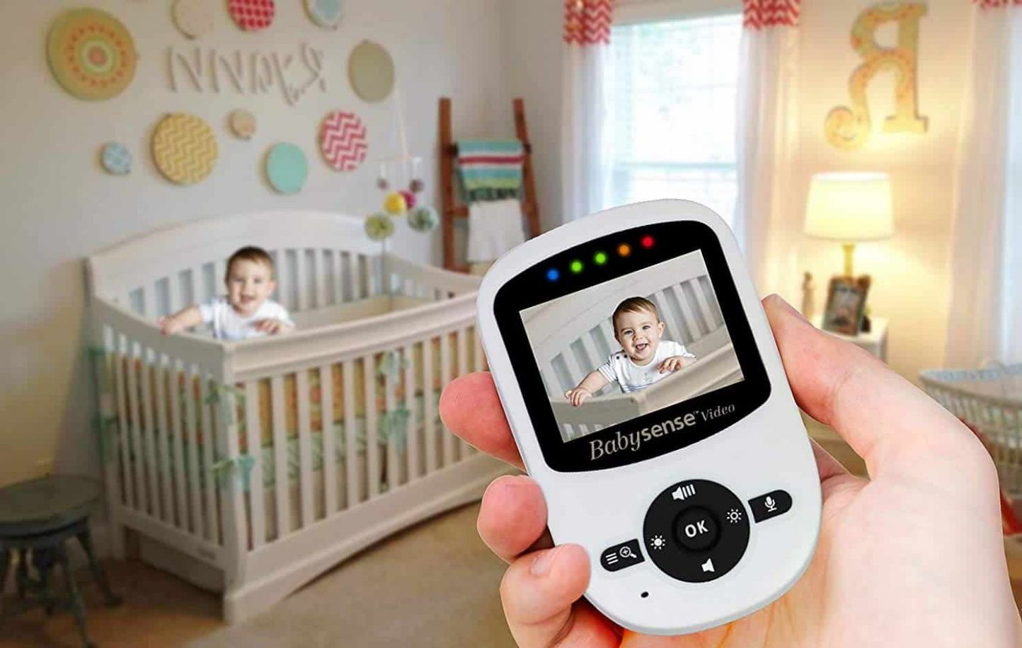 Top 8 Best Baby Monitors in 8 | Video Baby Monitor Reviews
