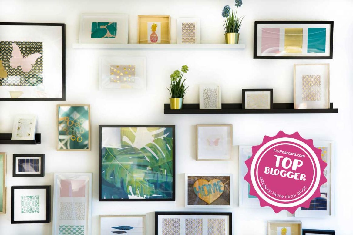 Top 8 Home Decor Blogs - Discover these 8 interior bloggers and ..