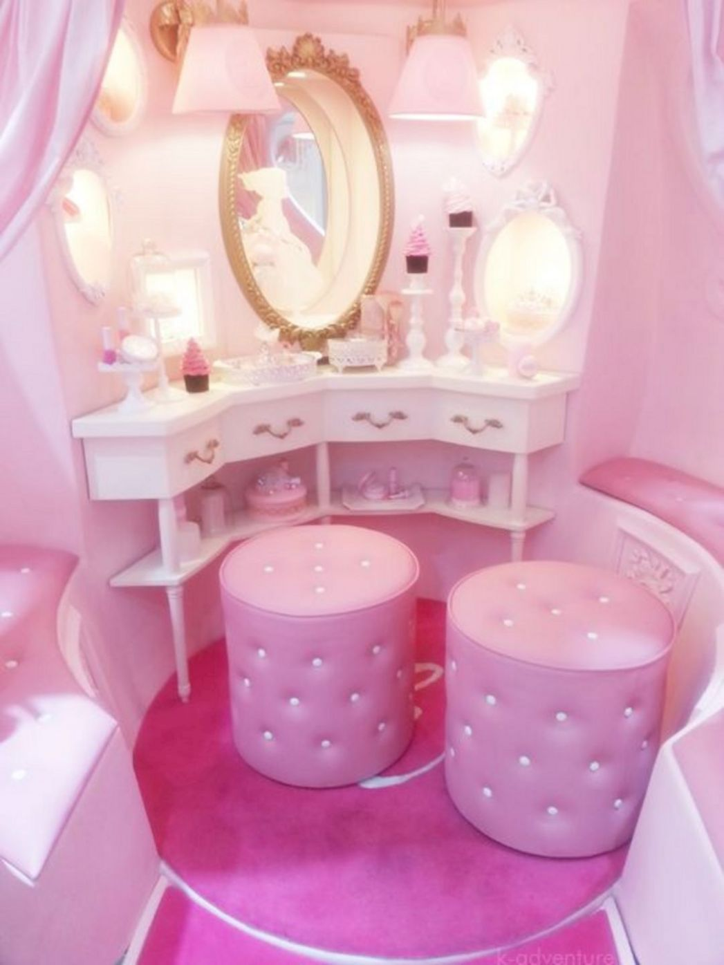 Top 9+ Beautiful Unicorn Room Decoration Ideas To Have An Amazing ..