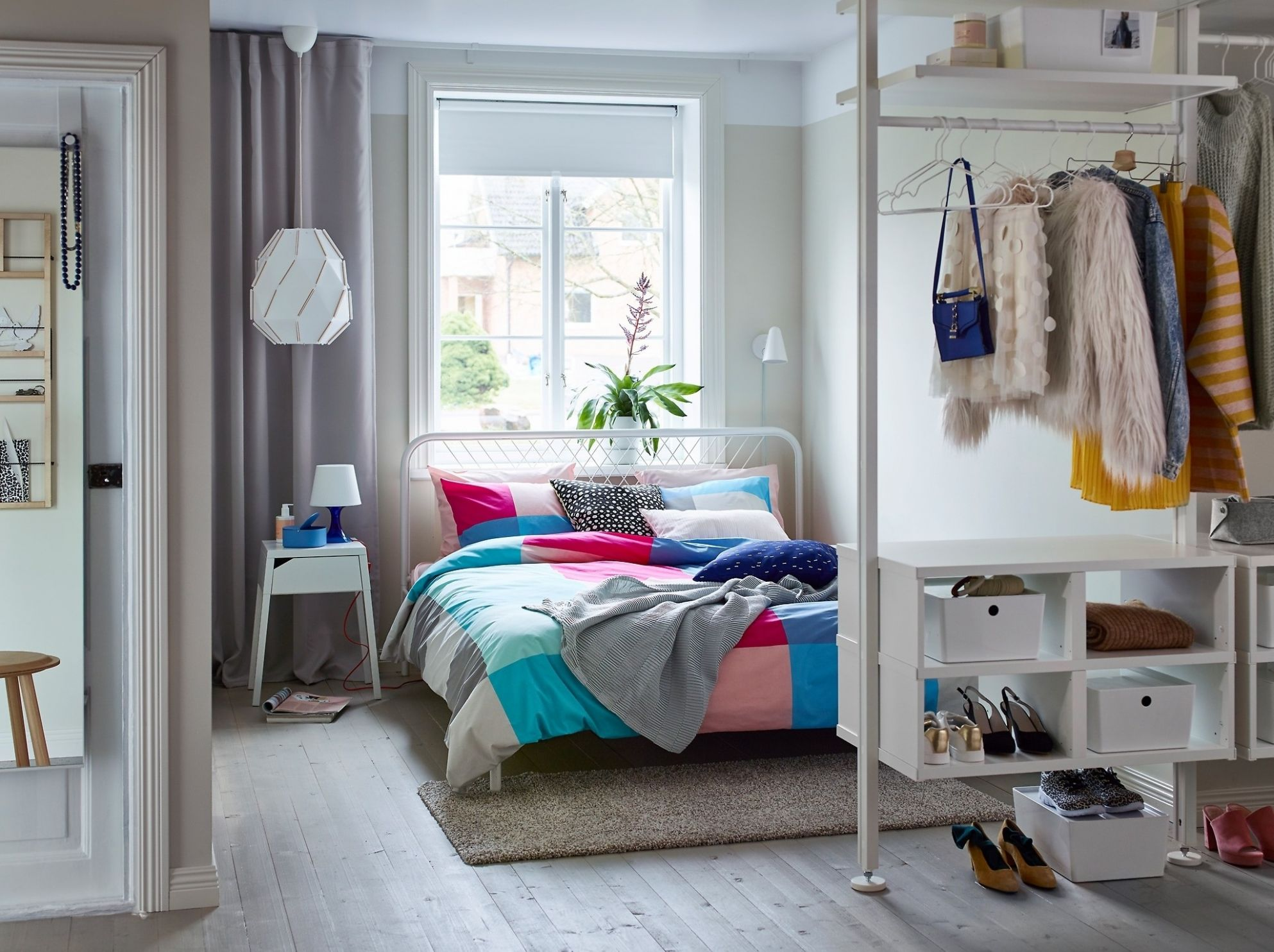 Top Ikea Bedroom Ideas For Small Rooms Furniture Room Interior And ..