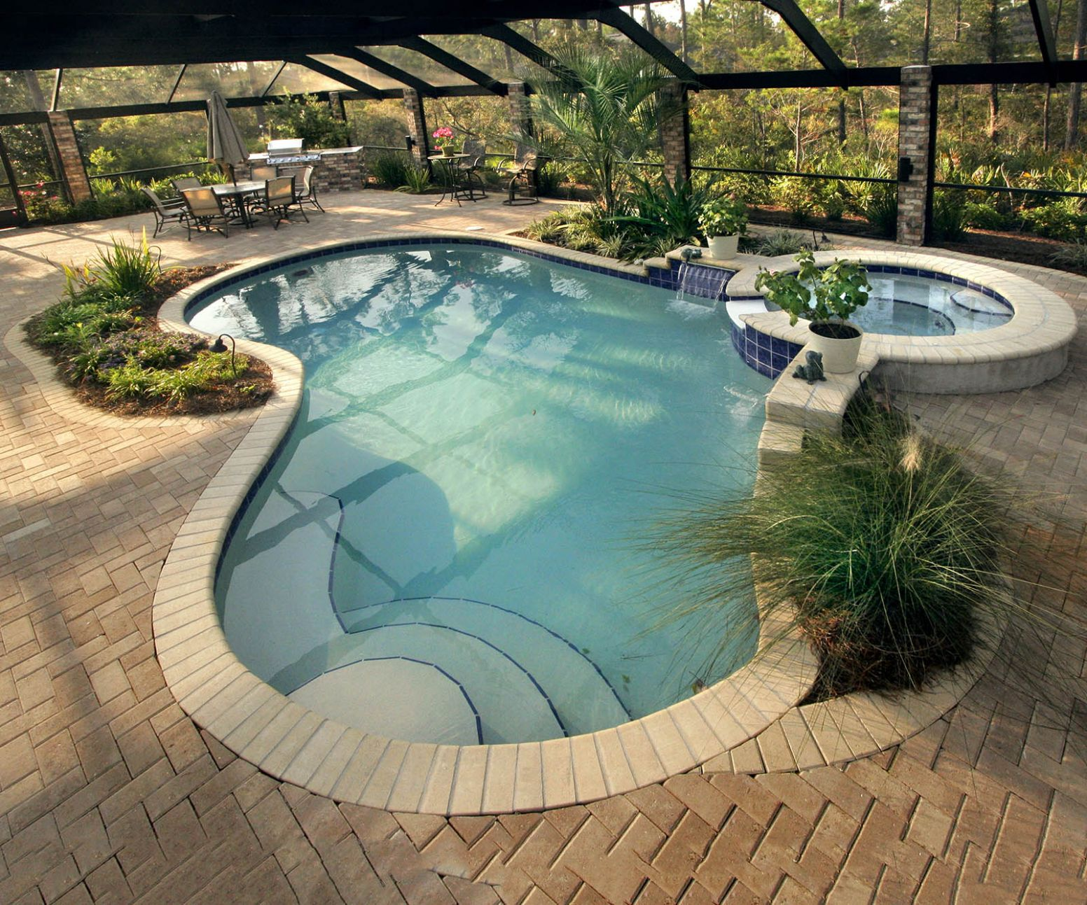 Top Inground Pool Renovation Ideas About Remodel Inspiration ...