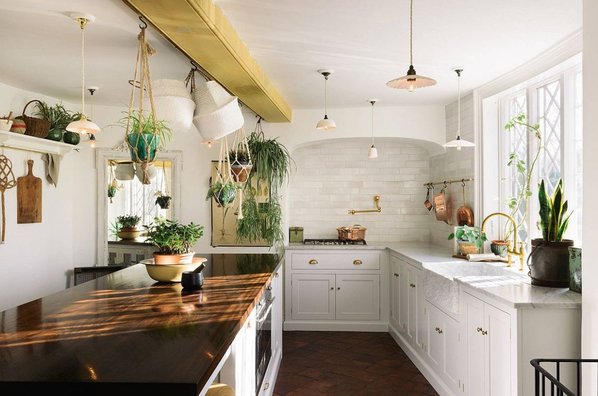 Top Kitchens Trends for Spring 12: Beautiful Photos and Best Ideas - kitchen ideas for 2020