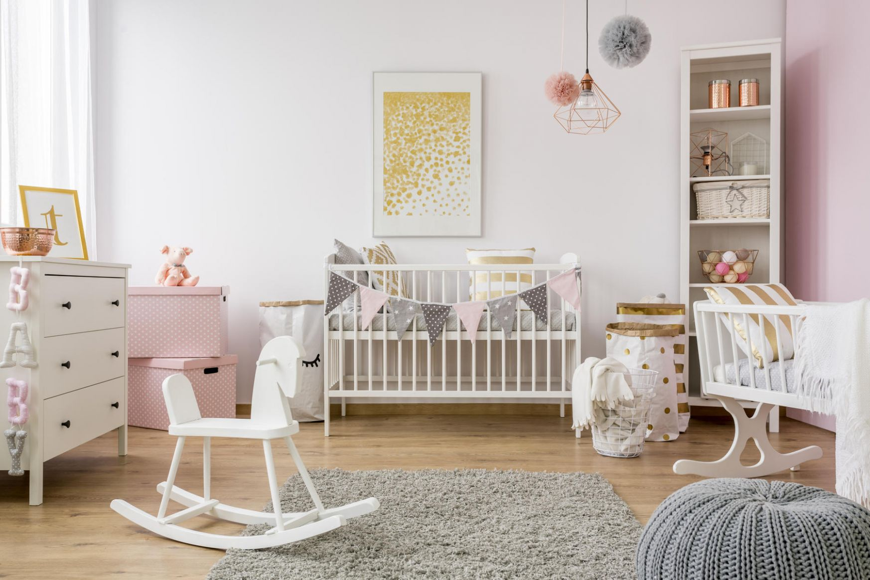 Top Nursery Decor Trends for 11, According to Pinterest | Parents