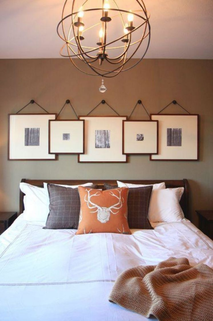 Transform Your Favorite Spot With These 11 Stunning Bedroom Wall ...