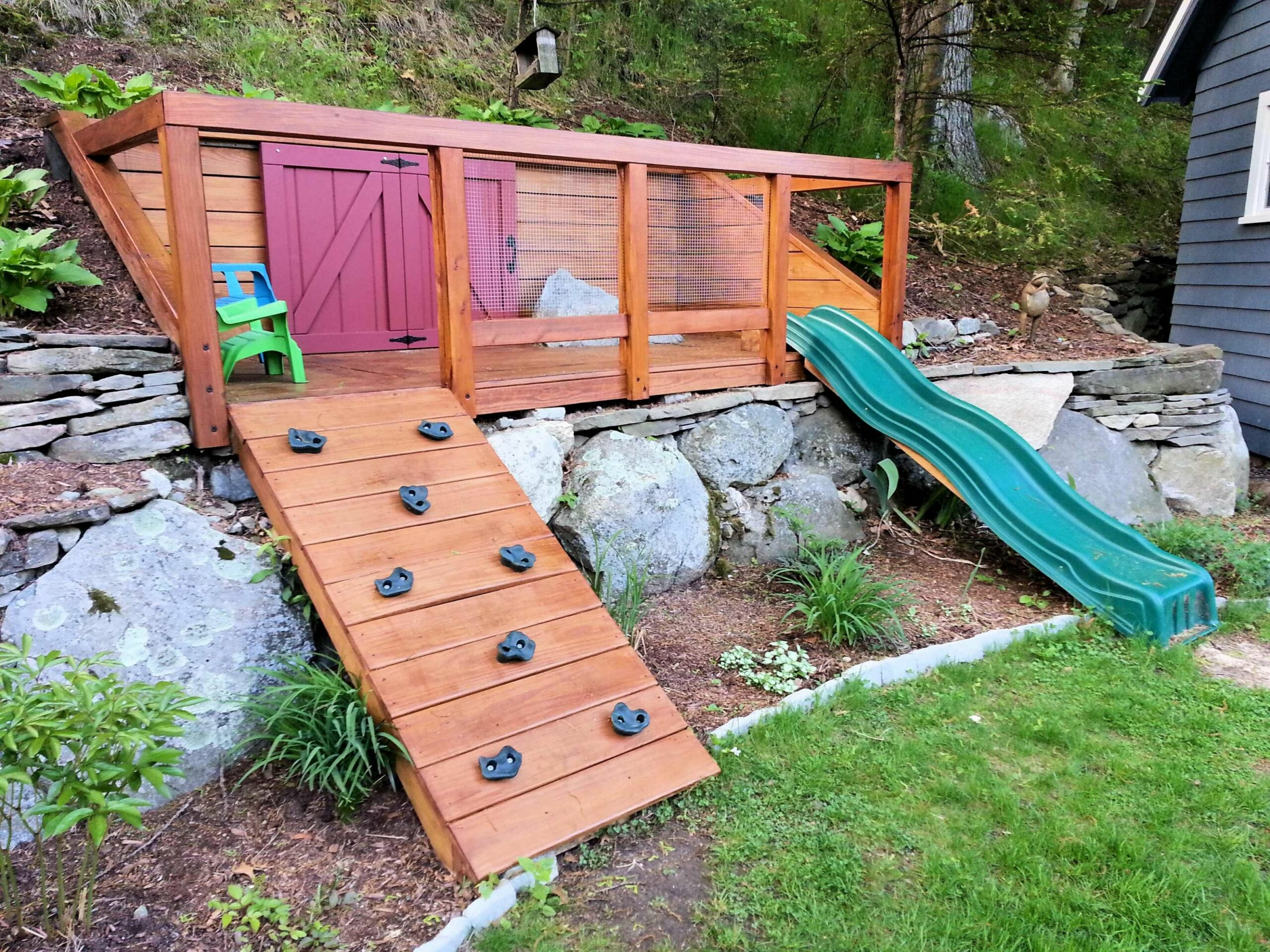Try These Backyard Landscaping Ideas on a Budget (With images ..