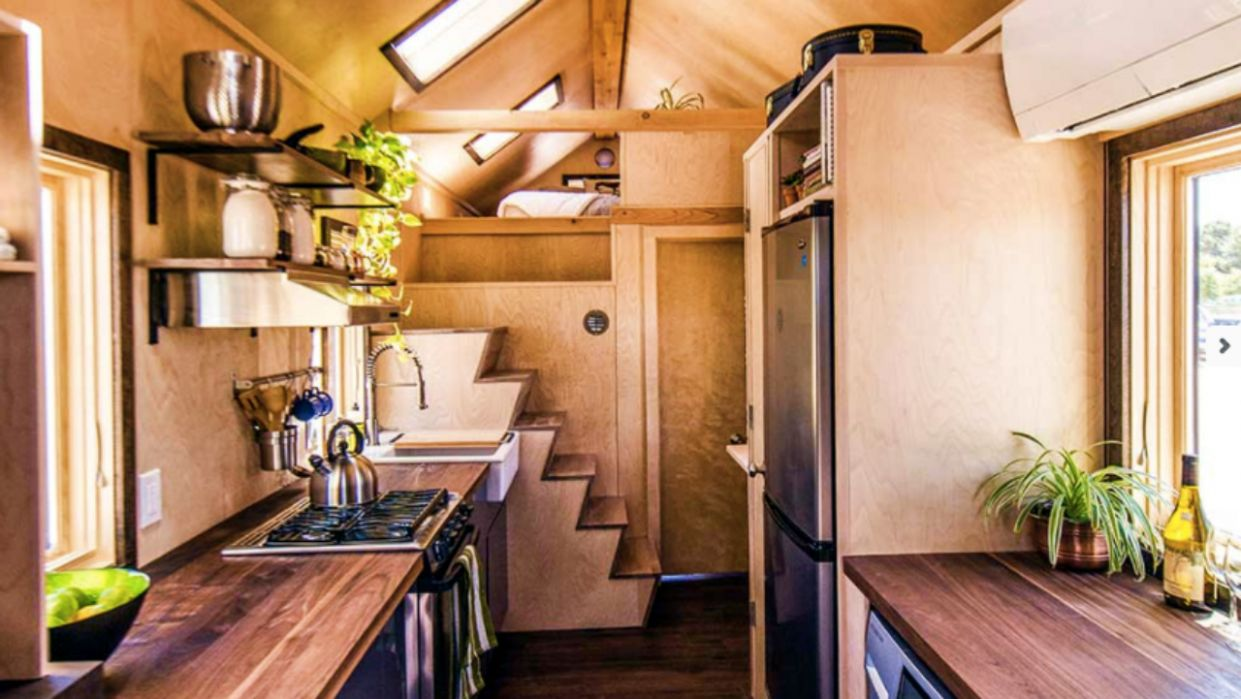 Tumbleweed Tiny Houses | Tiny Homes Made in Colorado Springs, CO