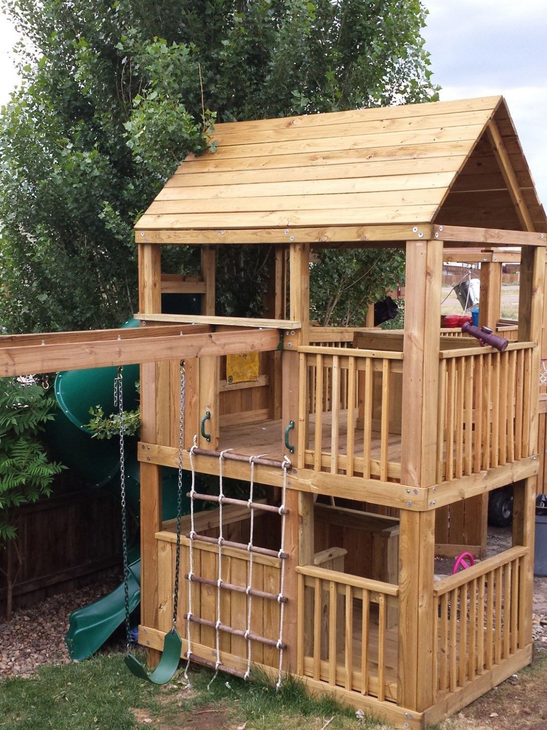 Under $11,11 (With images) | Backyard spaces, Play houses, Diy ..