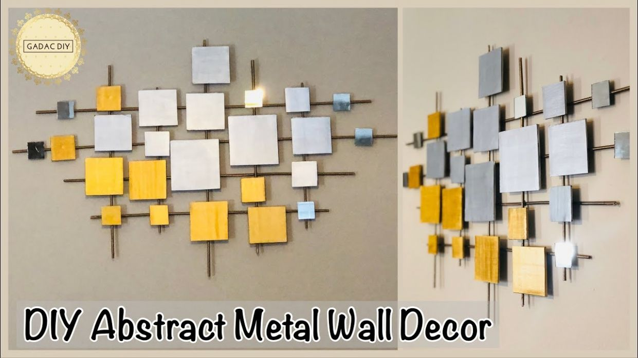Unique Wall Hanging Ideas| gadac diy| Craft Ideas| Wall Decor| Wall  decoration Ideas| Wall hanging - wall decor ideas with pictures