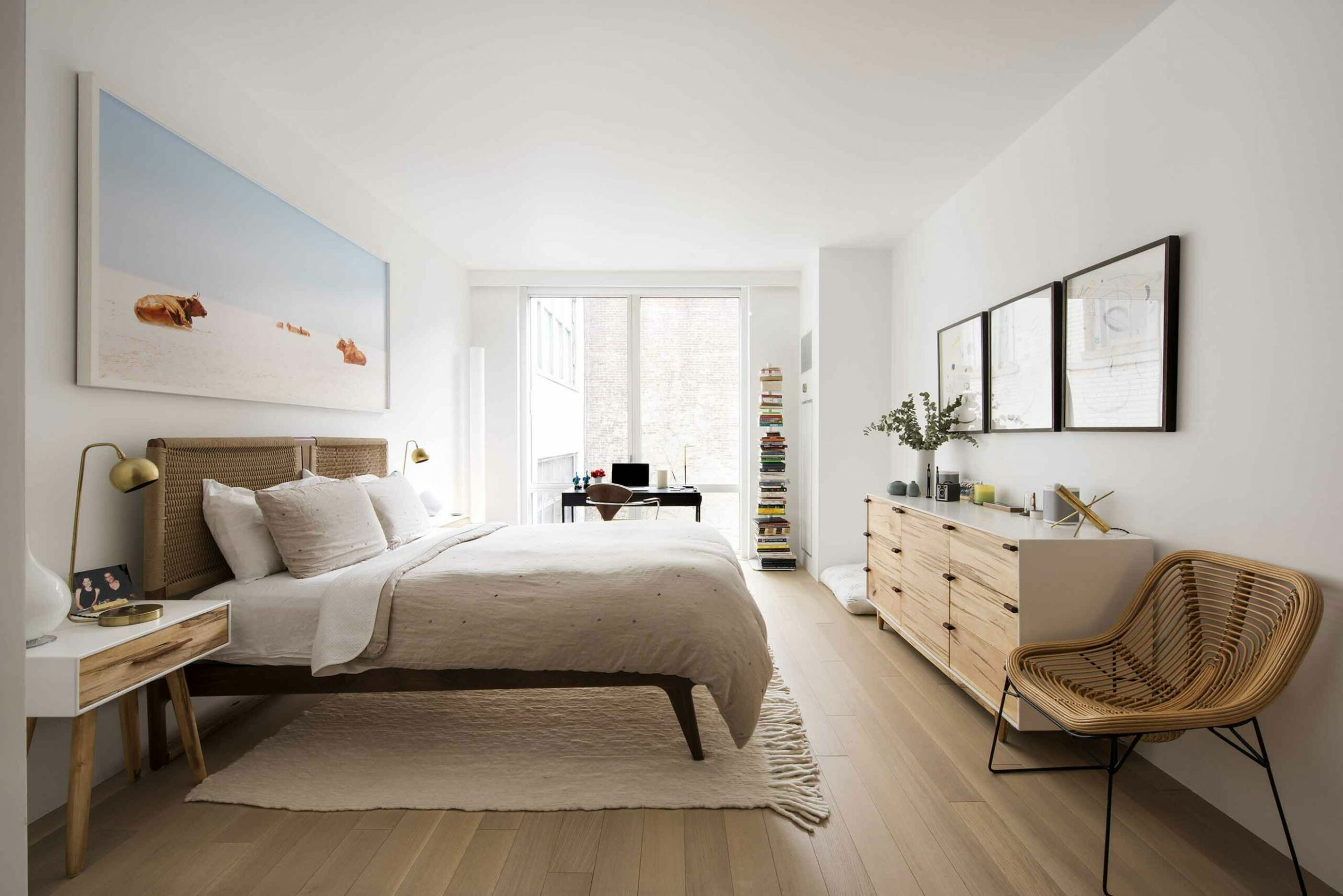 Urban Modern Bedroom Ideas for Your Home - bedroom ideas pictures