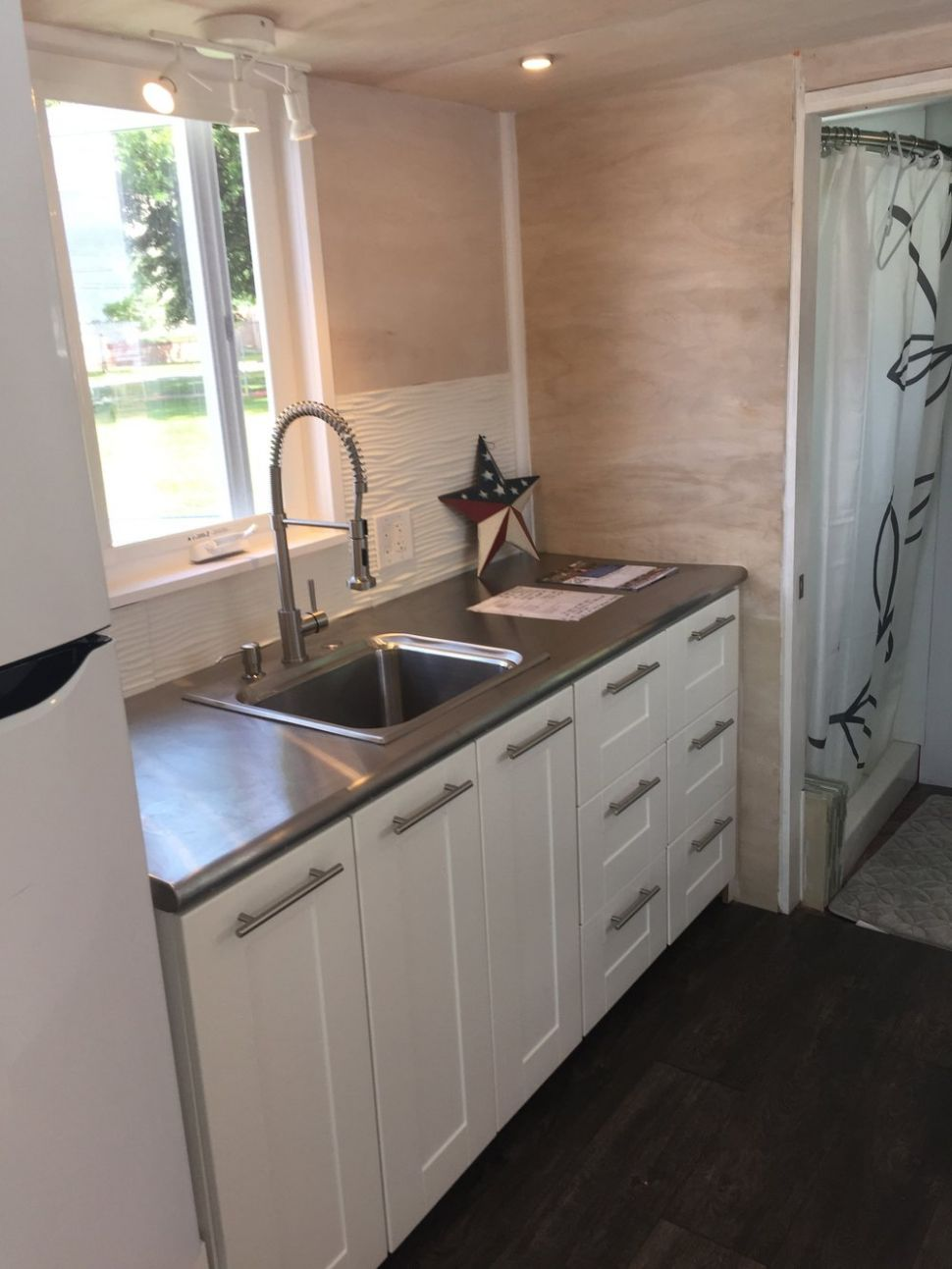 Using IKEA Cabinets in a Tiny House: An In-Depth Review — tiny ..