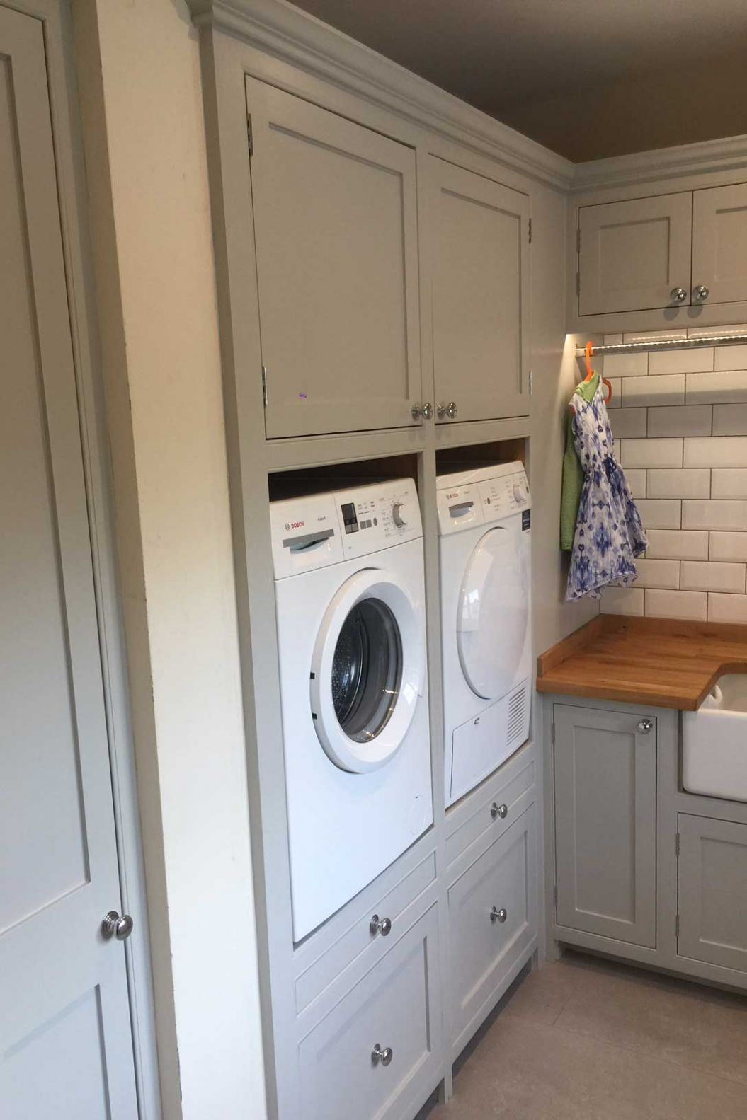 Utility Rooms | The Victorian Kitchen Company | Utility Room Ideas ..
