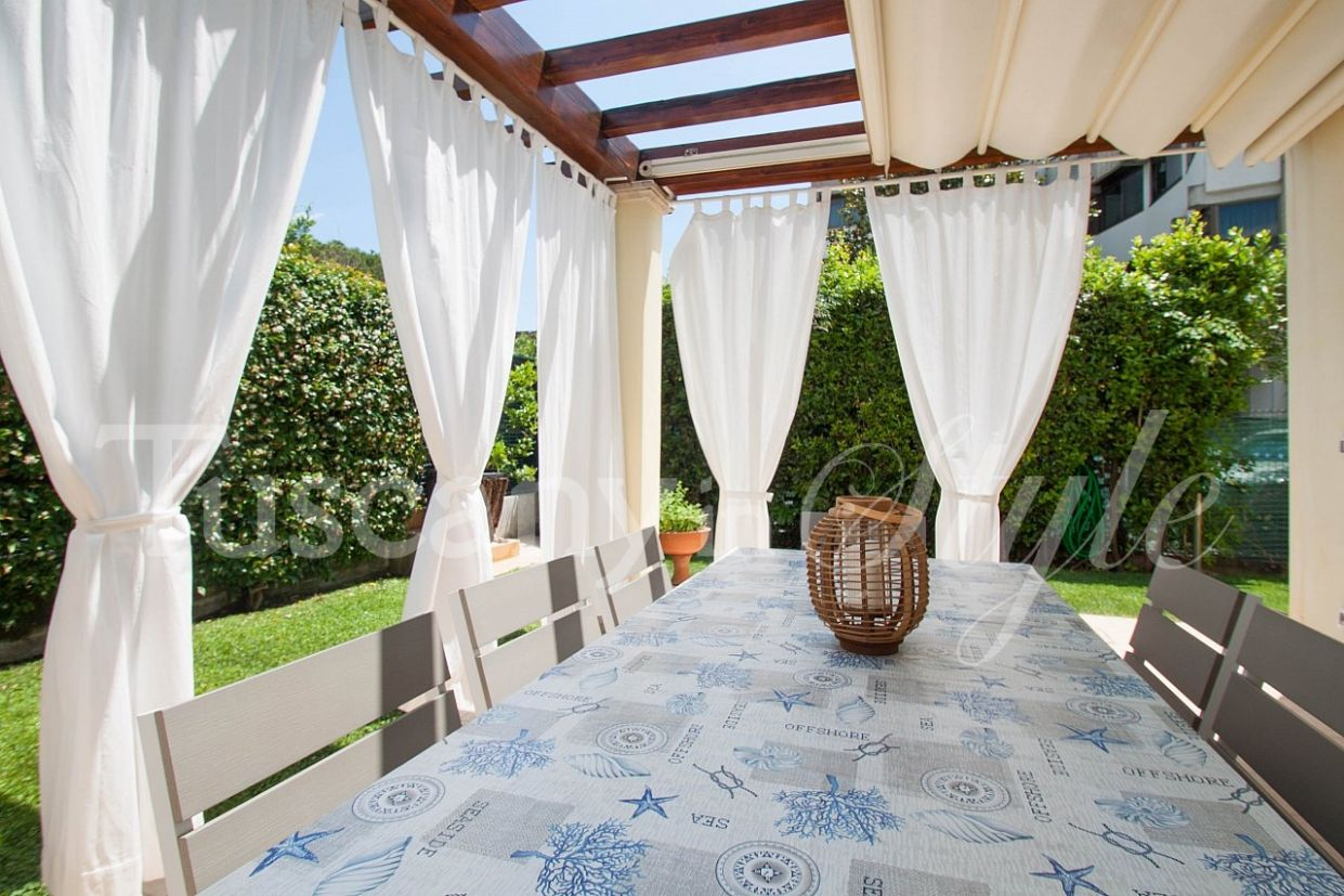 Villa Anna :: Tuscany in Style :: Villas and apartments in ..