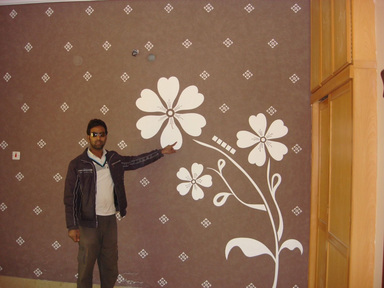 Wall Decal Idea: Wall Decor Pakistan - wall decoration ideas in pakistan