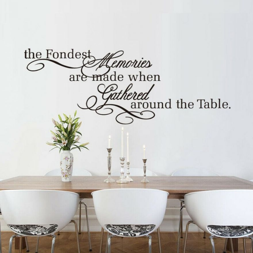 Wall Stickers For Bedroom Uk Online A Kitchen Best Design Romantic ...