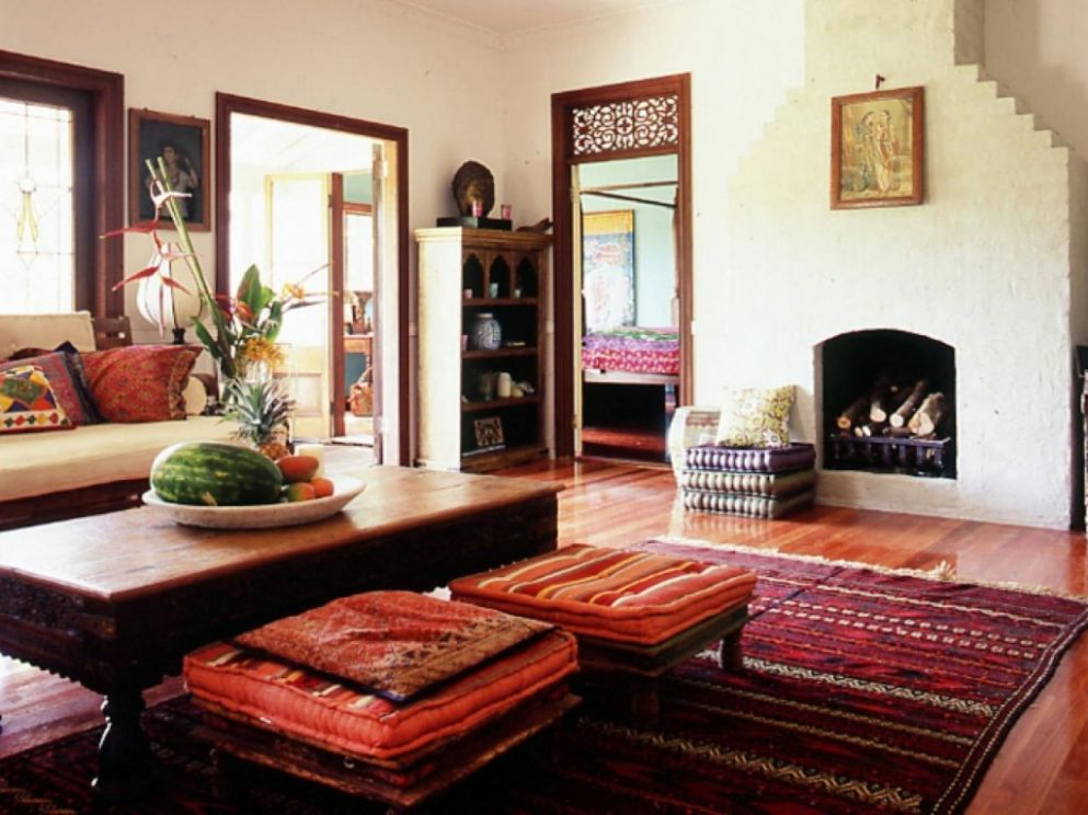 Ways To Add An Indian Touch To Your Home Decor - home decor india