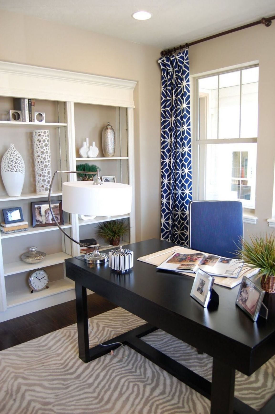 Ways to convert your small bedroom into a gorgeous office. (With ..