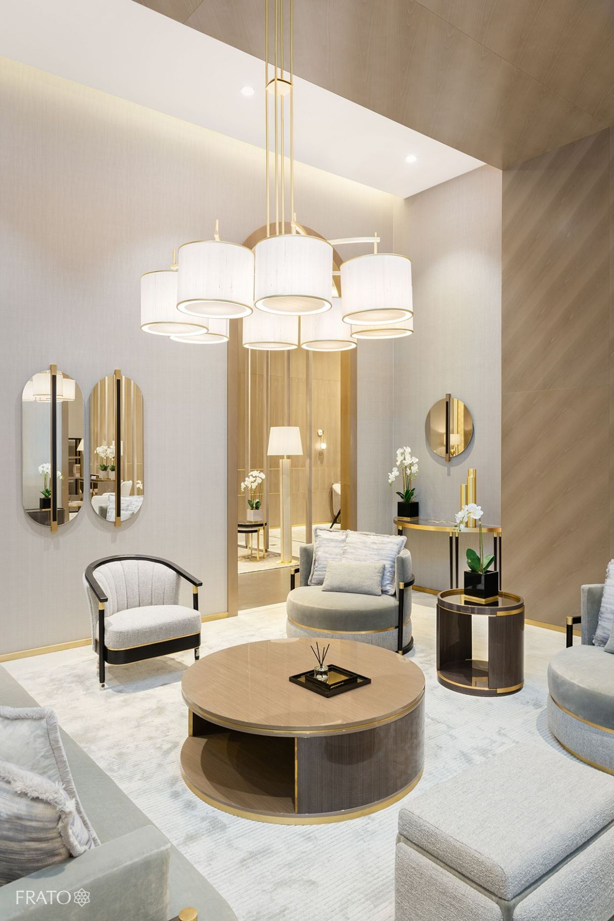 Welcome to Frato Interiors NEW FLAGSHIP STORE at The Dubai Mall ...
